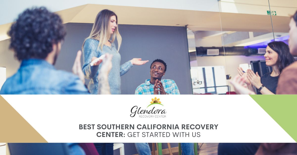 Southern California Recovery Center
